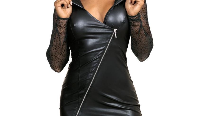Sukienka/Dress V-9319
