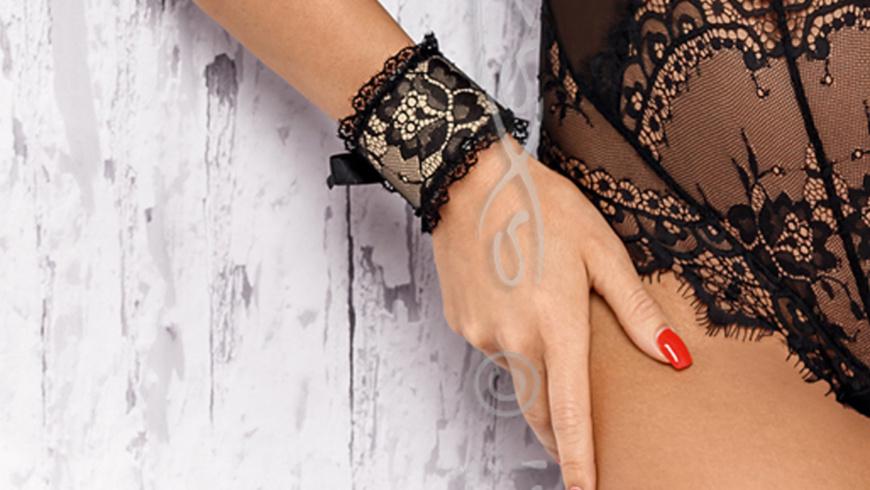 Opaska na ręce/Wristlets V-7155 Tivano