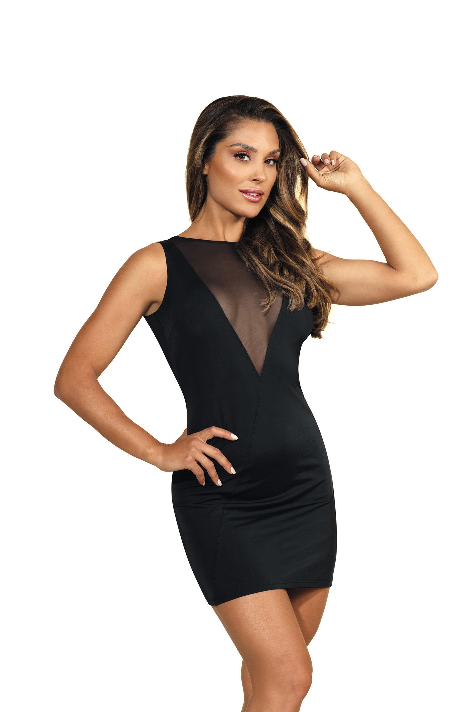 Sukienka/Dress V-9209