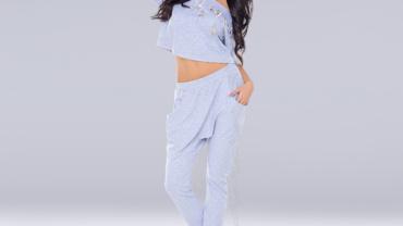 Spodnie/Trousers VU-0047