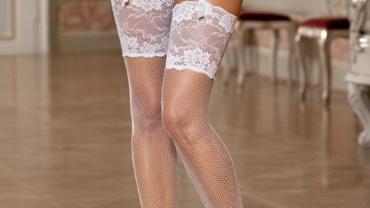 Pończochy/Stockings V-4264 Mistress
